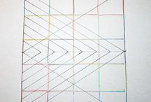 Straight line quilt ideas