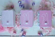 Ostern / Easter / DIY- und Dekoinspirationen rund um das Thema Ostern!