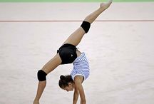 rythmic gymnastics clubs