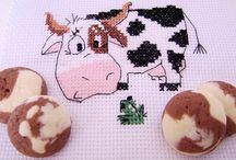 Biscoitos Pins