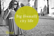 Big (&small) city life / #bigcitylife #fashion #flowear