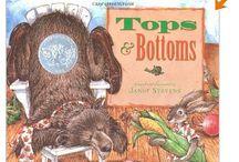 children's literature books