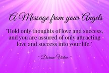 Blessings - Inspiration Messages