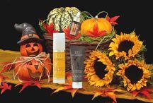 Elements of Nature / Zcela přírodní řada profesionální kosmetiky - bez parabenů, emulgátorů, konzervantů a parfemace.