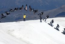 Snowboard Video & Photography