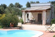 Luxe vakantiehuizen met privé zwembad / Een selectie van onze luxe en bijzondere vakantiehuizen met privé zwembad. Het gehele overzicht vind je hier: http://bit.ly/1JMxn0l