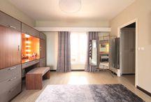 400 sq mt Penthouse Apartment in Libreville - Gabon. Interior Designer Elise Som from New York