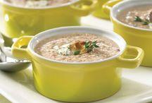Cevizli Çorba Çeşitleri / Soup / İçinizi ısıtacak lezzetlerin cevizle uyumunu yakalayın. #californiawalnut