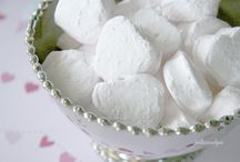 Recipes: Candy and Confections