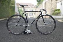 Just Bikes / Bikes