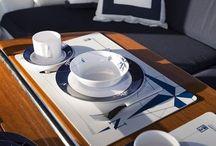 Decor yacht e veleiros