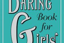 Books for my girls / by Missy Culpepper