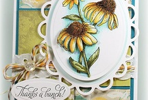 Cards - My Flourishes creations