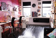 office/studio inspiration