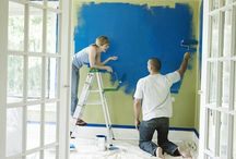 Interior Painting / Tips and Images Regarding Interior Painting