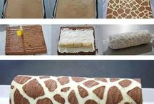 brazo gitano jirafa