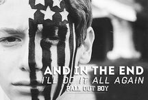 Irresistible / Fall out boy - my baby boy