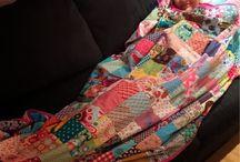 Der365TageQuiltvonTinaRosano / Mein Quilt