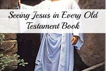 Bible Study / by Gigi Nilges