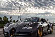 Luxury Cars / by DigiGo