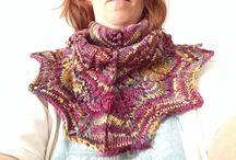 made with Happy Fuzzy Yarn