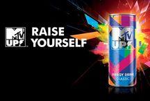 MTVUP Energy Drink