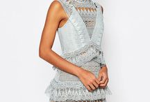 Boho Mini Dresses / Trendy Boho Mini Dresses