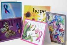 Cancer Gifts / The Perfect Cancer Gift for Patients, Survivors and Caregivers