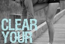 Fitness Motivation / Quotes that inspire fitness
