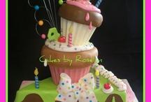Cupcake  / by Minka Lepic