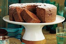 Cake Recipes and Tips / by Diana Beckett