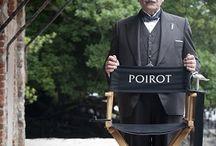 Hercule Poirot// David Suchet ♡
