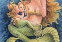 #Mermaid#love#¥  ¥¥¥¥¥   ¥
