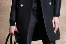 What to wear fall 14