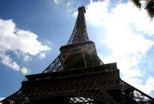 Viajando por : Paris