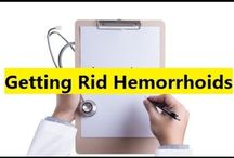 How to Cure Hemorrhoids Naturally