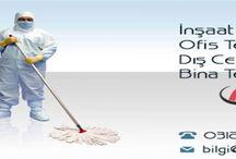 ankara temizlik şirketi / EBMR Grup Kurumsal Temizlik Şirketi