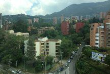 Panorámicas Hotel Best Western Sky Medellin / Hotel Best Western Sky Medellin