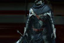 soldiers/knights/elites