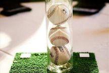Texan baseball banquet