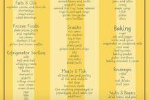 Gluten Free Savoury & Knowledge  / by Jodi B