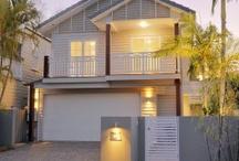 Modern & Classic Queenslanders