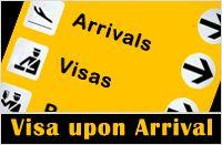 Visa Informations