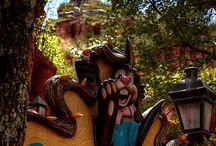 Disney / My happy place / by Sammie Kopson