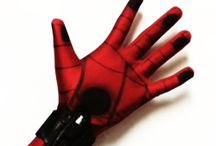 [mcu] Peter Parker
