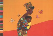 Art: Ethnic
