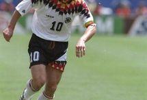 Germany Football And History