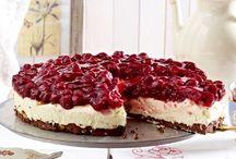 Kuchen/Süßes