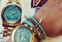 Beautifull watches & Jewelery