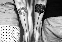 Tattoo / Beautiful tattoos